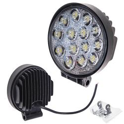 Фара прожектор LML-K1042E SPOT (14led*2w) D=115mm (K1042E S)