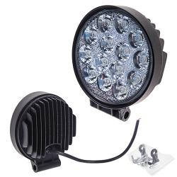 Фара прожектор LML-K1042E FLOOD (14led*2w) D=115mm (K1042E F)