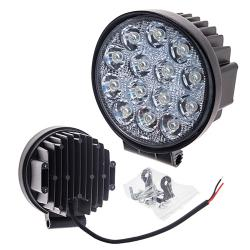 Фара прожектор LML-K1042 SPOT (14led*3w) D=115mm (K1042 S)