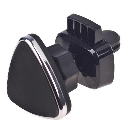 Держатель мобильного телефона PULSO UH-2073BK магнитный на дефлектор (UH-2073BK)