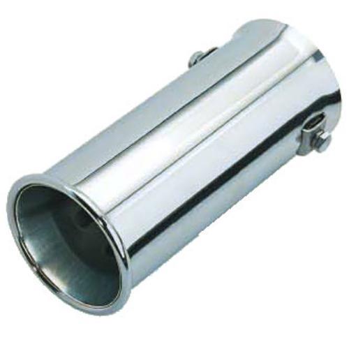 Насадка на глушитель НГ-0105,  внутр.d 64мм/дл. 152мм /внеш.d 76мм (НГ-0105)