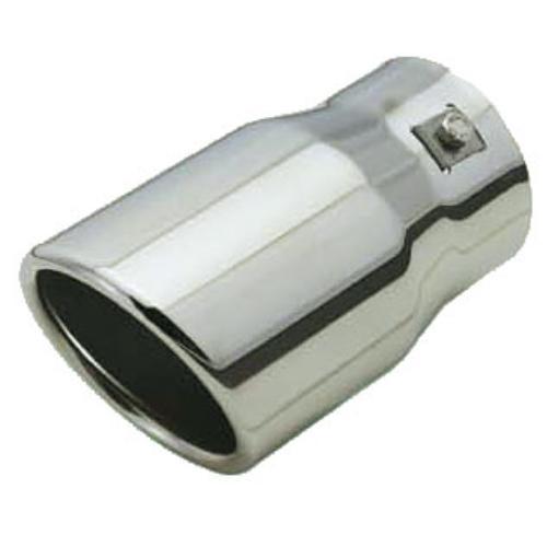 Насадка на глушитель НГ-0118,  внутр.d 76мм/дл. 152мм /внеш.d 89мм (НГ-0118)