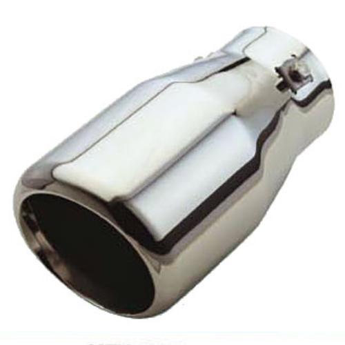 Насадка на глушитель НГ-0259,  внутр.d 76мм/дл. 203мм /внеш.d 102мм (НГ-0259)