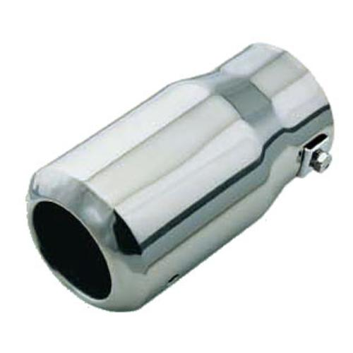 Насадка на глушитель НГ-0018,  внутр.d 70мм/дл. 155мм /внеш.d 89мм (НГ-0018)